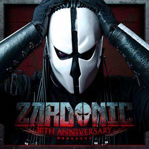Zardonic - 10th Anniversary Mix. (WWW.DABSTEP.RU)