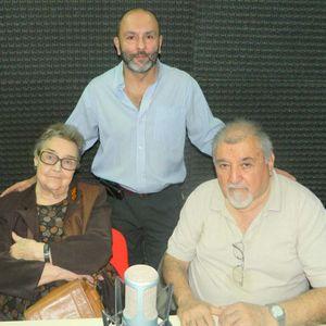 Entrevistamos Ana Tarsia y Fernando Prada Cardenas