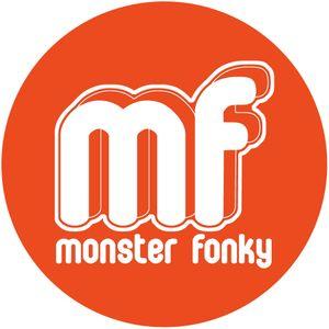 MF Radio Mix 03 - Zedka Mix