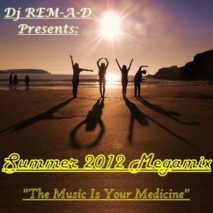 Summer 2012 Megamix