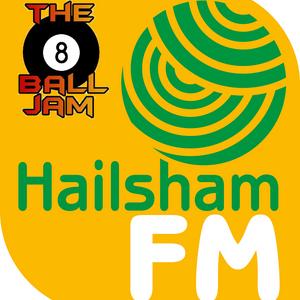 The 8 Ball Jam 14.5.16