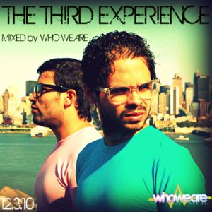 The Third Experience - Mixed by Who We Are