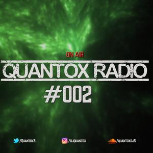 Raqdio Quantox Episode / 2