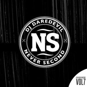 Never Second Volume 7 - DJ Daredevil