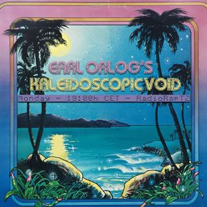 Kaleidoscopic Void 13 by Earl Orlog