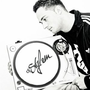 DJ Styl'em - Oldschool & Newschool (Livemix) (2011)