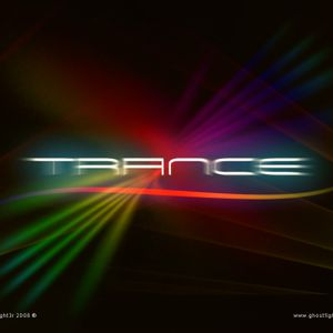 CJ RONEY-Trance Light Mix 2012