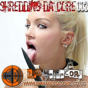 Superius @ BPM-Massacore - Shredding da core 003 [02.19.2011]