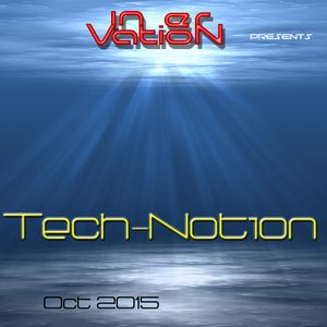 Tech-Notion October 2015