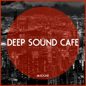 Deep Sound Cafe (vol.8) M.SOUND