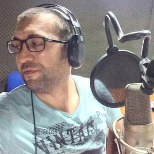 DJ Professional Radio Show 24.07.2015
