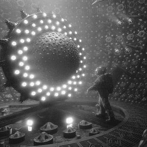 New Years Eve Party at The Event Horizon