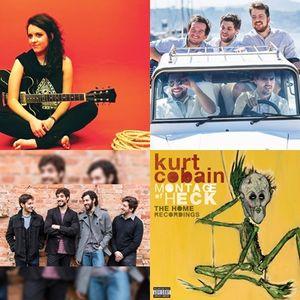 Direto do Forno 21 de Novembro: Bibiana, Banda Tereza, Locus e Kurt Cobain - Montage of Heck.