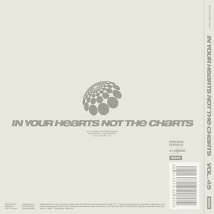 In Your Hearts Not The Charts Nr. 45 / Street Soul Special