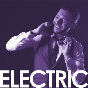 DJ Marty Hoeft <=>This Is Electric Sunday Summer Residency Week 4