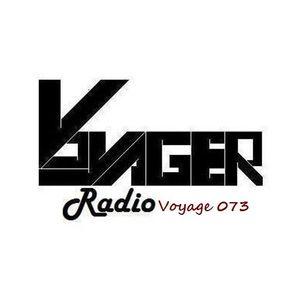 Voyage 073 with Keys, Electronic Love Story III