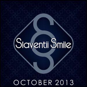 Slaventii Smile - October 2013