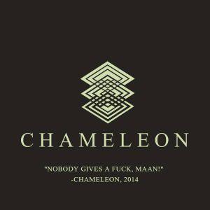 Mrk - A present for the Chameleon