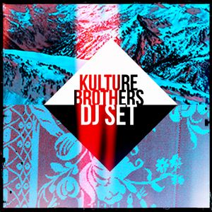 Kulture Brothers Dj Set