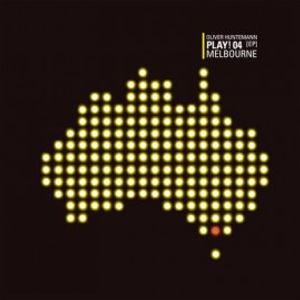 Play!04 live from Melbourne mixed by Oliver Huntemann