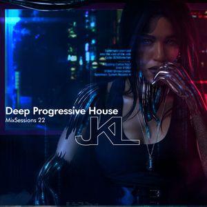 Deep Progressive House - Mixsessions 22