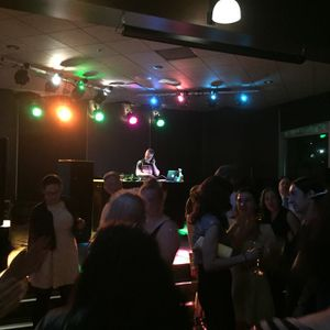 ACCUTE Dance Party 2018