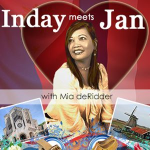 Inday Meets Jan - 21 February 2015