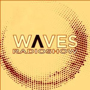 WAVES #154 - SUMMER MIXTAPE 2 - 16/07/17