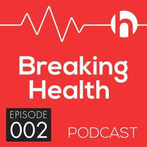 Health Catalyst CEO Dan Burton on Tackling Analytics