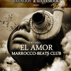 Ekuacion & Soulemook -El Amor