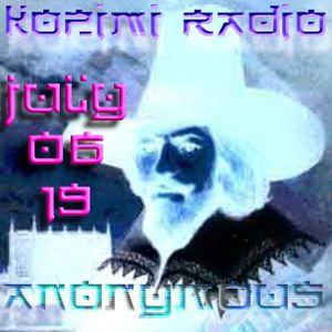 Kopimi Radio @mazanga 07 06 16