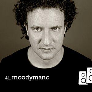 Soundwall Podcast #41: Moodymanc