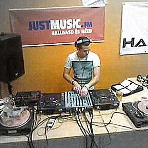 (JustMusic.FM) Justmusic Birthday - Mind The Tech Live by Athos (2012_04_08)