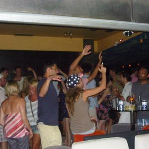Live Mix from night of Yacht Week Party in Ermioni, Greece @ Millenium