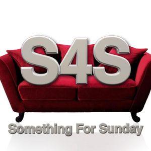 Something for Sunday - Episode 1 w/ Jai Amore featuring Lionheart