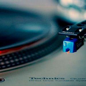 mix hiphop/soul