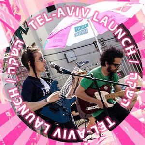 Xen Live Band - 3S Tel Aviv Launching