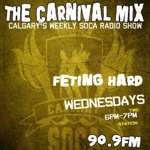Carnival Mix #49 - Soca - June.13.2012