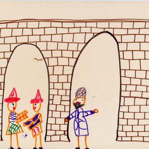 Purim: The Same Old Story