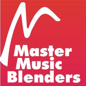 Master Music Blenders - 08/2012 - II
