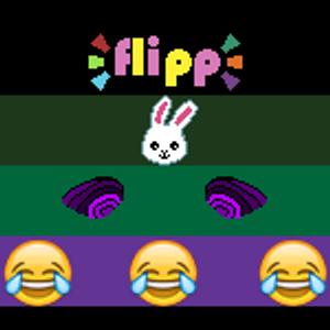 """Flipp The Bunny at FE 2016 """"4 the Future"""""""