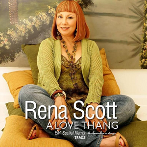 Radio Interview with Rena Scott on her new recording and so on (March 16 - 2017)