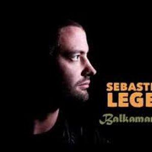 DJ Barcelona-Sebastien Leger history mix 2018