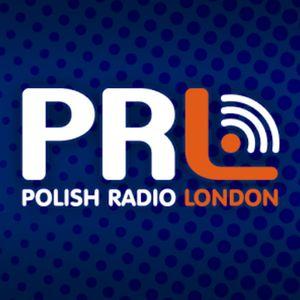 DJ SoundSpace @ Polish Radio London 26.03.16