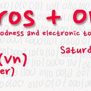 Zeros & Ones 18.01.2014 at Madake-HaNoi