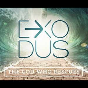 Talk 7 - The patient God - Exodus 15-17