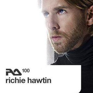 Resident Advisor Podcast: RA. 100 Richie Hawtin