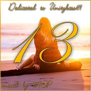 Dedicated to Unitybass69 Vol. 13 - mixed by MSP