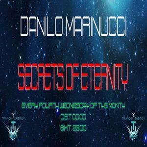 Danilo Marinucci - Secrets of Eternity 010