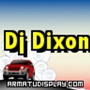 djdixonfox-3riddim fusion yxn
